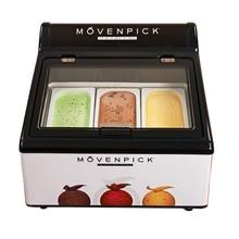 Витрина для мороженого, витрина для мороженого, машина для холодильника, Коммерческая Машина Для Хранения Мороженого