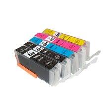 Vilaxh pgi 480 совместимый чернильный картридж для canon pgi480