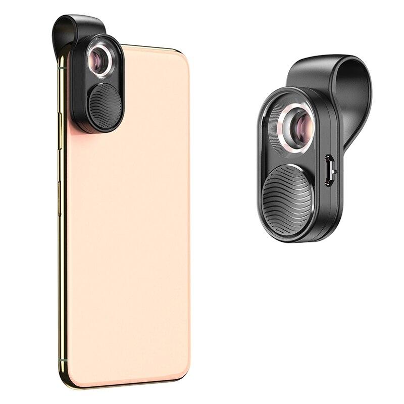 lentes para iphone x xs max samsung todos os smartphones