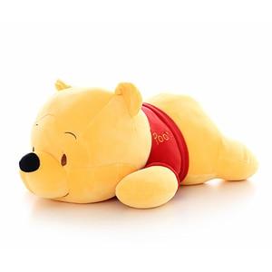 Image 1 - 45 センチメートルかわいいぬいぐるみ動物ぬいぐるみ玩具本体枕綿人形誕生日クリスマスプレゼント子供の少年少女の玩具