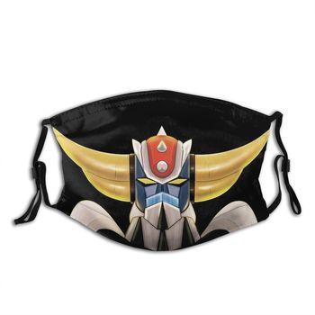 Masque Goldorak Collector