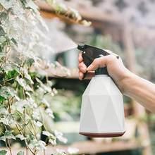 Plante fleur arrosoir vaporisateur bouteille jardin monsieur pulvérisateur coiffure bouilloire intérieur arrosoir outils de jardinage équipement