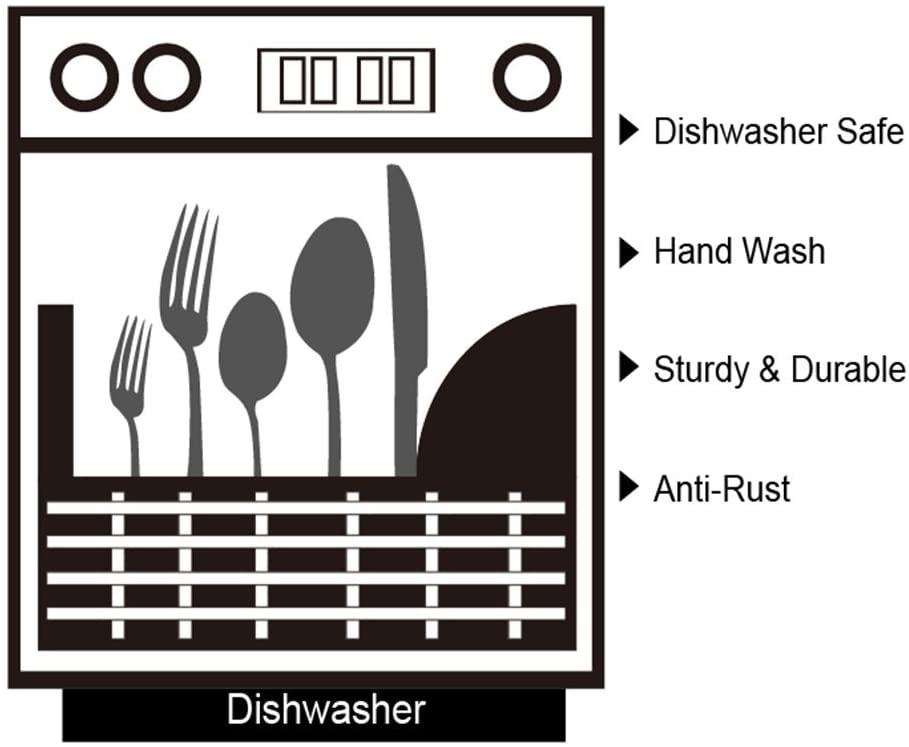 Купить 20 шт вестерн еда нержавеющаясталь набор столовых приборов