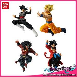 Image 4 - PrettyAngel   Genuine Bandai Tamashii Nations Dragon Ball Super Battle VS Gashapon PVC Toy Figure Part 8