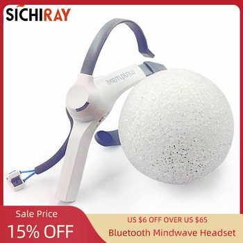 Mindwave Bluetooth Headset Mobile Dry Electrode EEG Attention and Meditation Controller Neuro Feedback Devices for Arduino - DISCOUNT ITEM  15% OFF All Category
