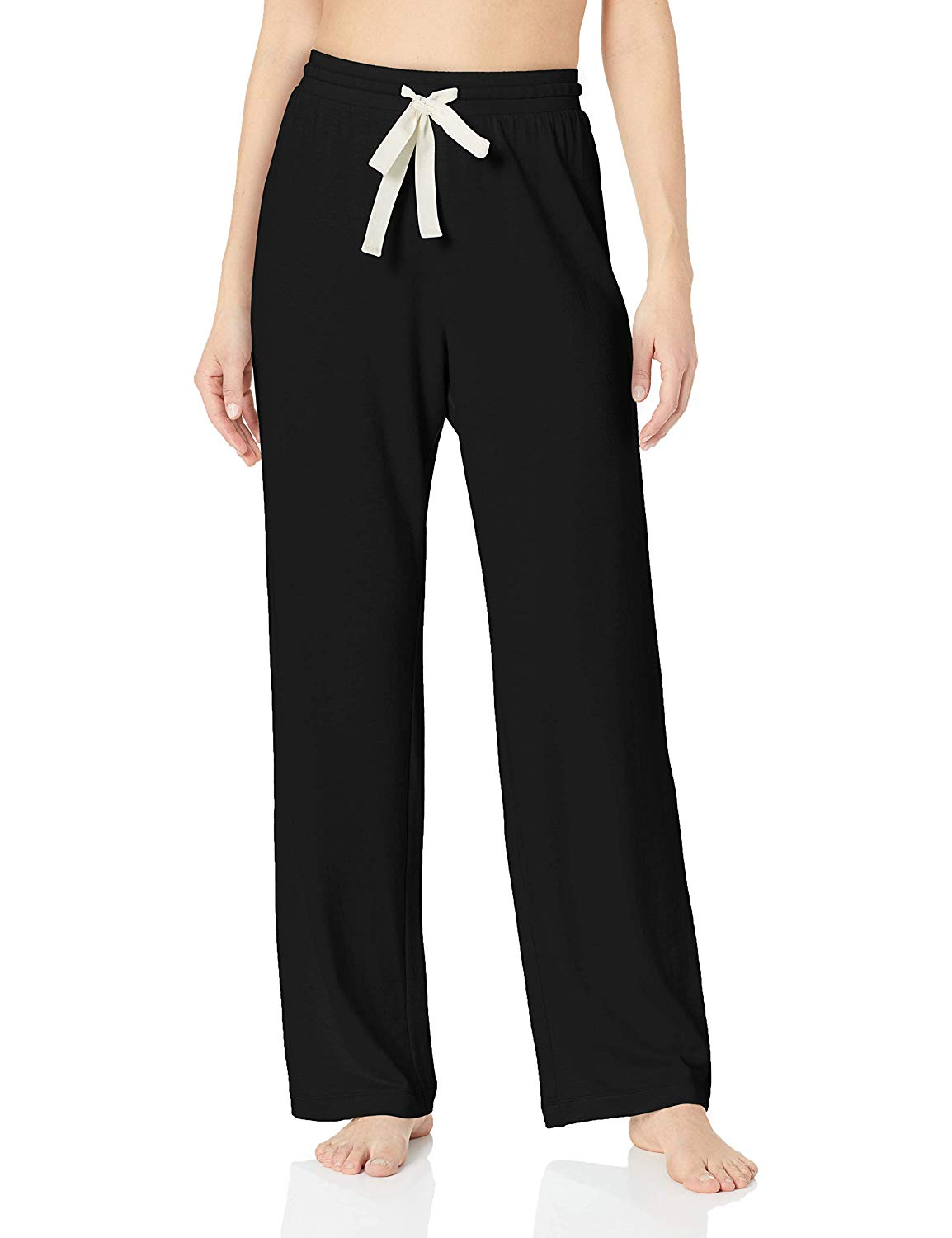 Amazon Essentials Women's Lightweight Lounge Terry Pant