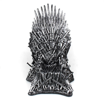 King Seat Chair Toys of Game Thrones 1