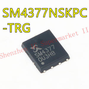 Pack of 100 MOSFET Enhance Mode MOSFET 20V N-Chan DMG2302U-7