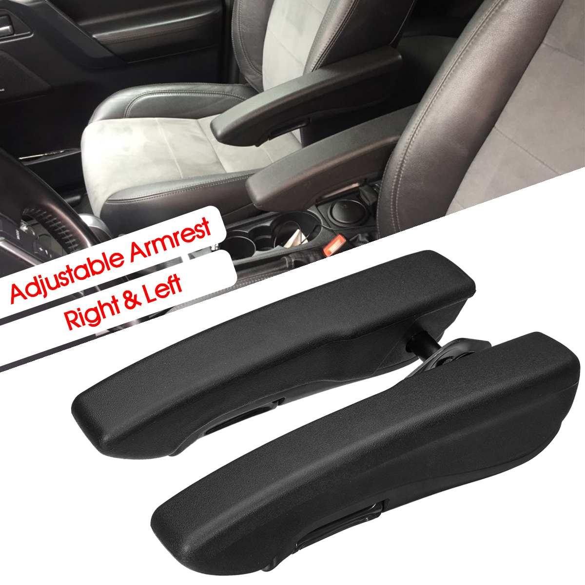 TANOU Auto Bracciolo Regolabile Universale della Sede Automobile per Il Furgone di RV Van Motorhome per Grammer Msg85 Msg95 Giusto