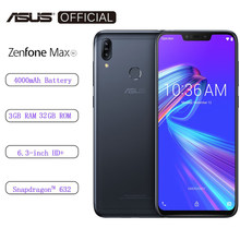 Global Asus Originele Zenfone Max M2 3 Gb Ram 32 Gb Rom 4000 Mah Snel Opladen Snapdragon 632 Android Oreo(China)
