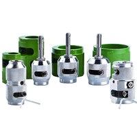 Eléctrico Manual PPR estado estable tubo Stripper tubo de plástico de aluminio herramienta peladora pelador de tubería DN20 25 32 40 50 63 75 90