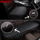 3 in1 Leather Car Fr...