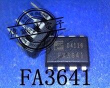 1 peças novo original fa3641 3641 em estoque imagem real