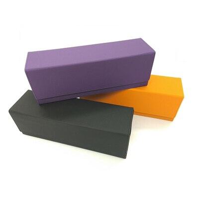 Yu-gi-ой большая емкость картонная коробка для карточных игр, многоцветные коробка для хранения держатель для Карт Коробка для хранения