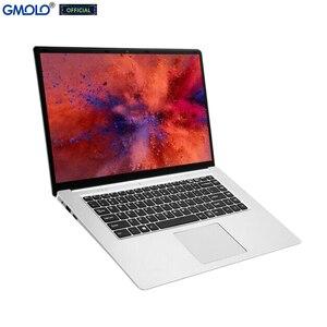 Image 5 - GMOLO 15.6 J3455 Quad core משחקים נייד 8GB 512GB/256GB/128G SSD 15.6 אינץ 1920*1080 IPS HD מסך רוסית מחשב נייד מחשב