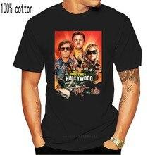 Bir zamanlar Hollywood T-Shirt Tarantino T Shirt quentin leonardo dicaprio bir zamanlar hollywood