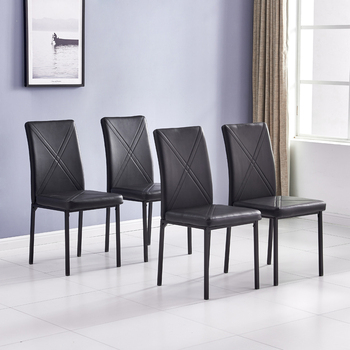 Dining Chair Set 1