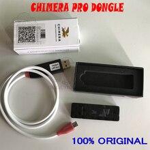 Chimera Pro – outil Dongle ORIGINAL (authenticité) avec Module Sam, Activation de licence de 12 mois, nouvelle version 2020