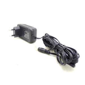 Image 5 - 4 Uds. De Cable de 3 metros, enchufe europeo, cargador de CA/CC/adaptador de corriente 3 M, Cable de alimentación para cámara CCTV AC 100 240V DC 12V 2A (2,1mm * 5,5mm)