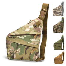 Outdoor Military Shoulder  Backpack Men Rucksacks Nylon Life Waterproof Tactical Backpack Sports Camping Hiking Trekking Hunting