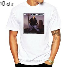 Fat Joe Da Gangsta - Represent - Black T-Shirt Short Sleeve T Shirt Cotton T Shirts Top Tee 100% Cotton New Men Cotton