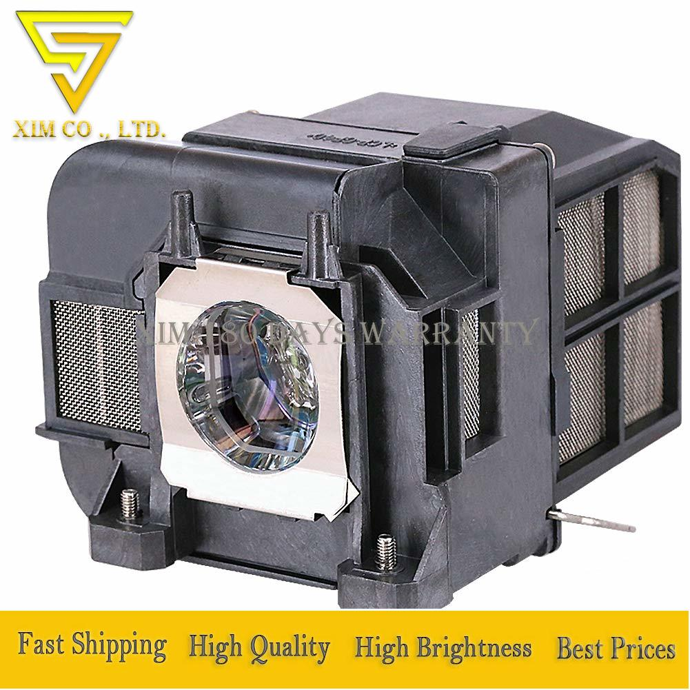 Projector Lamp ELPLP75 V13H010L75 For EPSON EB-1940W EB-1945W EB-1950 EB-1955 EB-1960 EB-1965 H471B PowerLite 1940W With Housing