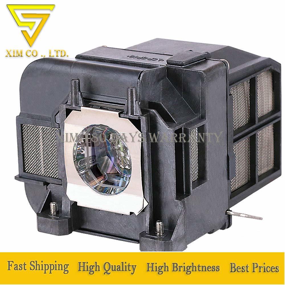 Projector Lamp ELPLP75 V13H010L75 For EPSON EB-1940W EB-1945W EB-1950 EB-1955 EB-1960 EB-1965 H471B PowerLite 1940W With Housing