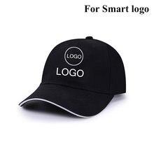 Бейсболка с логотипом автомобиля шапка хлопковые регулируемые