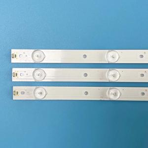 """Image 2 - 3pcs 620mm LED Backlight strip For PHILIPS 32"""" TV  32PFS5501 32PHT4201 32PHT4131/12"""