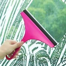Scraper Cleaner Window-Wiper Wiper-Brush Glass Household