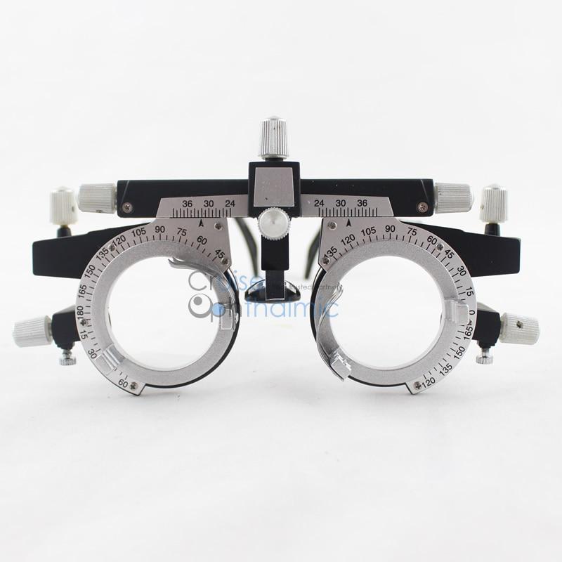 Optometrinis universalus bandomasis rėmas TF4880A PD reguliuojamas - Matavimo prietaisai - Nuotrauka 2