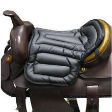 Horse Saddle Pad Cushion Seat Cushion Thicken Equestrian equipment  Harness Supplies  Horse Equipment