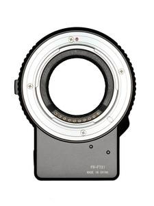 Image 5 - Fringer NF FX AF Lens Adapter for Nikon F to Fujfilm X Fuji AF S AF P Sigma Tamron for XT30 X T4 X H1 X T100 X T200 X T3 X Pro3