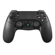 Wireless Game Controller Vibration Joystick for Sony Playstation 3 4 PS3 PS4 Rechargeable 6-Axis Sensor Touch Pad Gamepad New