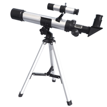 90X Refracting Telescope Night Vision HD Astronomical Monocular Starry Sky Observation Mirror Outdoor View Space Telescope wnnideo 90x portable astronomical refractor tabletop telescope 360x50mm for kids sky star gazing