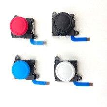 100PCS Original 3D Analog Joystick Thumb Sticks Sensor Replacements For Nintendo Switch Joy Con & Lite Controller
