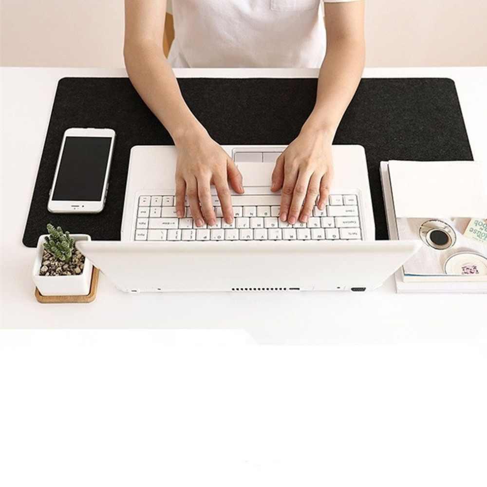 ورأى القماش كبير ماوس حصيرة المحمولة المألوف الفئران الوسادة الكمبيوتر المحمول الألعاب ماوس حصيرة مكافحة زلة فأرة كمبيوتر محمول الوسادة