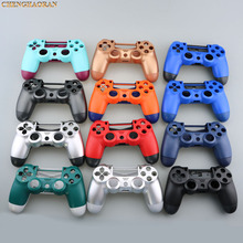 цена на Replacement Housing Shell Case for Sony PS4 Pro 4.0 JDS-040 Wireless Controller Mod Kit Cover for Dualshock 4 Pro