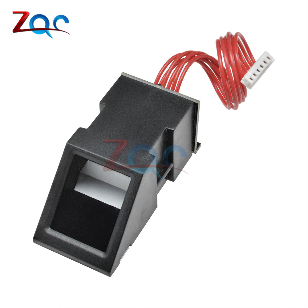 FPM10A Fingerprint Reader Sensor Module Optical Fingerprint Fingerprint Module For Arduino Locks