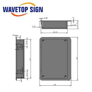 Image 3 - Ruida RDC7132G système de contrôleur dentraînement intégré pour Machine de découpe et de gravure Laser Co2