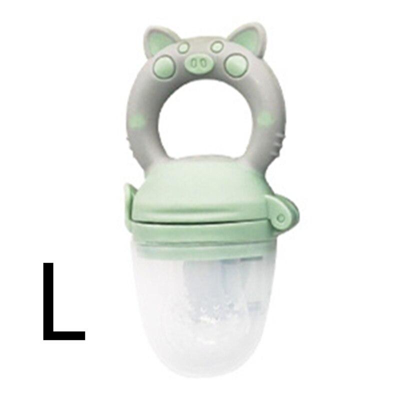 gray-green L