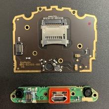 Flex Cable for GARMIN EDGE 1030 USB Charging Port Port PCB B