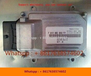 For Zotye 4G15 4G13 car engine computer board/M7 ECU/F01R00D098 F01RB0D098 3612010-03Y/F01R00D099 F01RB0D099 3612010-05Y