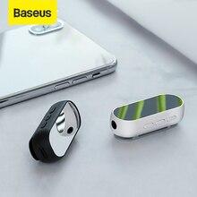Baseus Bluetooth 5.0 récepteur sans fil Bluetooth récepteur adaptateur pour casque haut parleur musique 3.5mm AUX Audio récepteur adaptateur