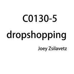 Дропшопинг C0130-5 Joey Zsilavetz