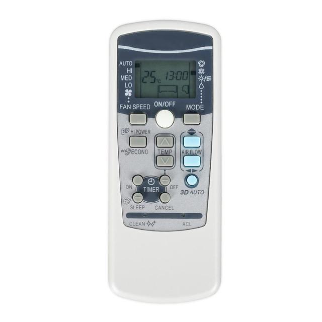 Condizionatore di aria condizionata telecomando adatto per mitsubishi RKX502A001G RKX502A001 RKX502A001C RKX502A001B RKX502A001