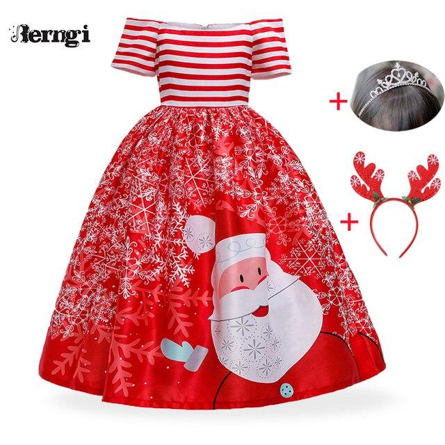 Kids Christmas Dresses...
