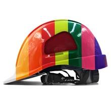 Safety Helmet Construction Electrician Engineering Hard Hat Protective Helmet High Quality Men Women Work Cap