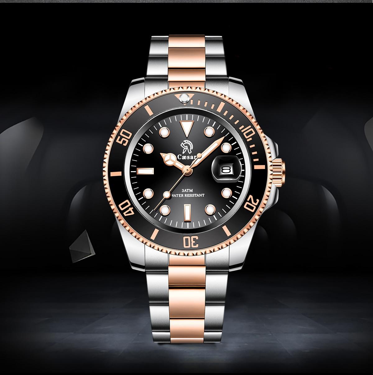 H08087cc77c8d43c48bfb433545ae1aca2 Rose Gold caesar  Top Brand Luxury Watches