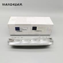 LED النهار تشغيل ضوء مصباح L / R لمرسيدس ML Class GL Class 2012 2013 2014 2015 2049065401 2049065501